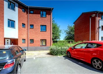 Thumbnail 2 bed flat to rent in Blackberry Avenue, Lichfield