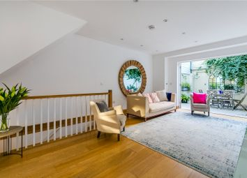 Thumbnail 4 bed mews house to rent in Boyne Terrace Mews, Holland Park, London