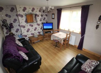 Thumbnail 2 bed semi-detached house for sale in Treowain, Machynlleth