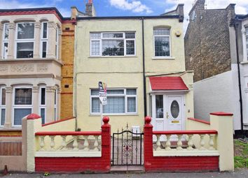 Thumbnail 5 bed end terrace house for sale in Francis Road, Leyton, London
