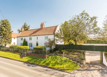 Thumbnail 5 bed property for sale in High House, Bawtry Road, Blyth, Worksop, Nottinghamshire