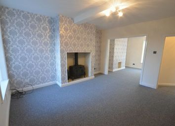 Thumbnail 3 bed terraced house to rent in Eachill Road, Rishton, Blackburn