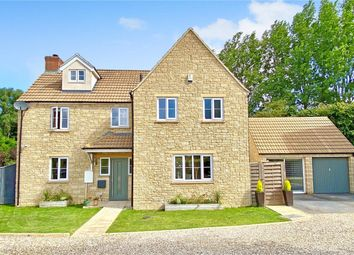 Thumbnail 6 bed detached house for sale in Perrinsfield, Lechlade