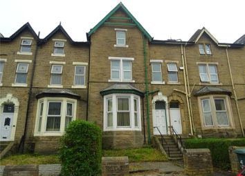 Thumbnail 5 bed terraced house for sale in St. Pauls Road, Manningham, Bradford, West Yorkshire