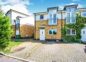 3 bed semi-detached house for sale in Brazier Crescent, Northolt UB5