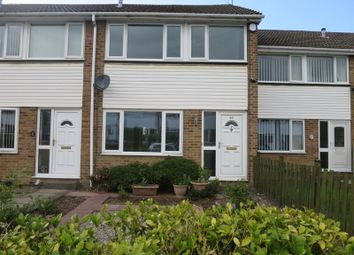 Thumbnail 3 bed terraced house to rent in Highfield, Tingley, Wakefield