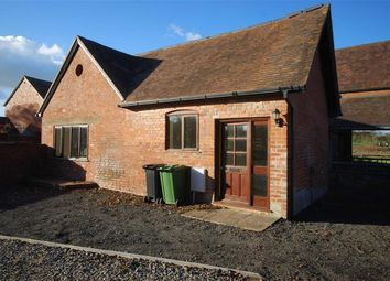 Thumbnail 2 bedroom barn conversion to rent in Monksbury Court Barns, Ledbury, Herefordshire