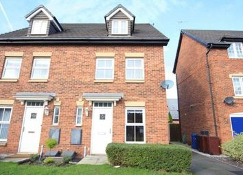 Thumbnail 3 bed semi-detached house to rent in Poplar Close, Liverpool 26