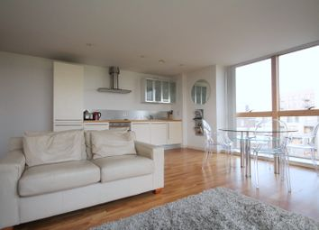 Thumbnail 2 bed flat to rent in Poole Street, Islington, London