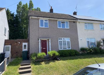 3 bed semi-detached house for sale in St. Ives Road, Wyken, Coventry CV2