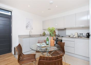 Thumbnail 1 bed flat for sale in Corinthian Court, 1 Station Approach, Ruislip
