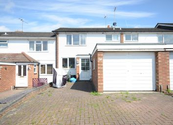 Thumbnail 3 bedroom end terrace house to rent in Burns Close, Woodley, Reading