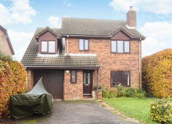 4 bed property for sale in Goldfinch Way, South Wonston, Winchester SO21