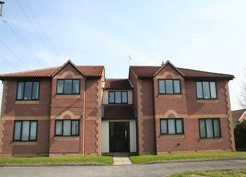 Thumbnail 1 bedroom flat to rent in Dragonfly Green, Worcester