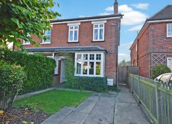 Thumbnail 3 bed semi-detached house for sale in Perry Street, Wendover, Aylesbury