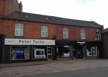 Thumbnail Retail premises to let in 9-11 West Tower Street, Carlisle