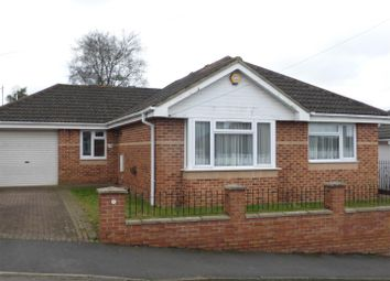Thumbnail 3 bed detached bungalow for sale in Firtree Way, Southampton