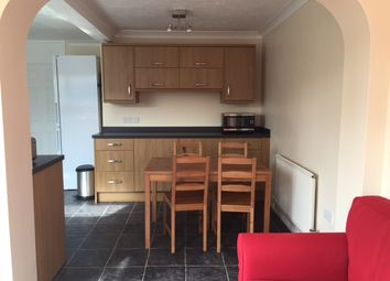 Thumbnail 4 bed shared accommodation to rent in Denham Close, Wivenhoe