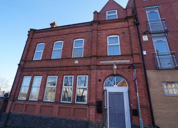 Thumbnail 2 bed flat for sale in Montgomery Terrace Road, Sheffield