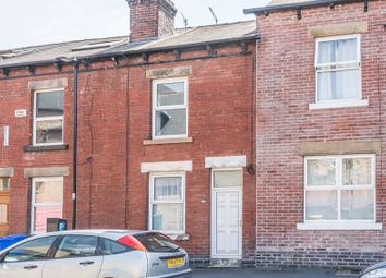 3 bed terraced house for sale in Neill Road, Sheffield S11