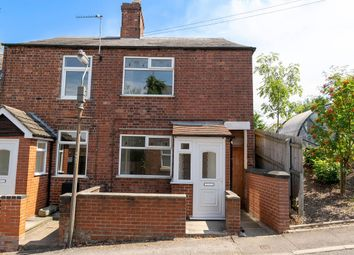 Thumbnail 2 bed terraced house to rent in Mount Street, Heanor