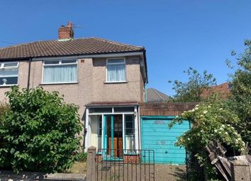 3 bed semi-detached house for sale in Lyndor Close, Liverpool, Merseyside L25