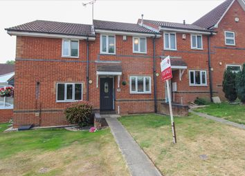 Thumbnail 2 bedroom terraced house for sale in Middle Ox Gardens, Halfway, Sheffield