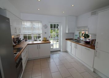 Thumbnail 3 bed semi-detached house for sale in Westholm, Hampstead Garden Suburb