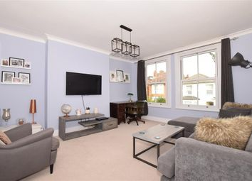 Thumbnail 2 bed maisonette for sale in Douglas Road, Maidstone, Kent