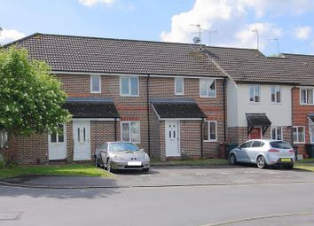 1 bed maisonette for sale in Walled Meadow, Andover SP10