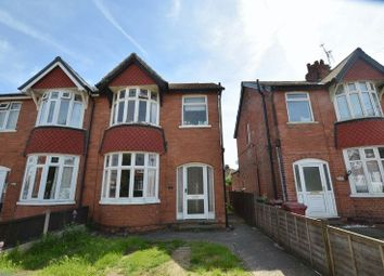 Thumbnail 3 bed semi-detached house for sale in Cole Street, Scunthorpe