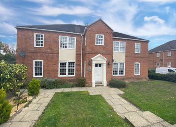 1 bed flat for sale in Calcott Park, Yateley, Hampshire GU46