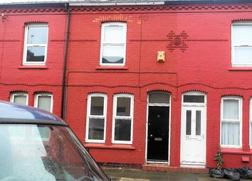Thumbnail 2 bed terraced house to rent in Longfellow Street, Bootle, Liverpool
