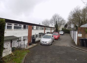 Thumbnail 2 bed flat to rent in Dudley, West Midlands