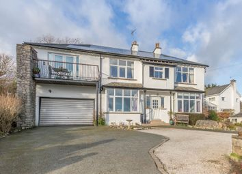 Thumbnail 5 bed detached house for sale in Hillgarth, 44 Highfield Road, Grange-Over-Sands