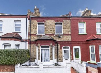 Thumbnail 3 bed property for sale in Noyna Road, London