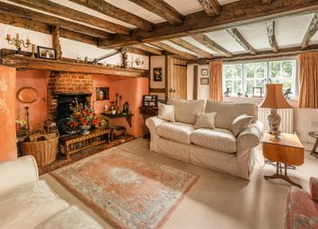 Thumbnail 4 bed property for sale in Petworth Road, Chiddingfold, Godalming