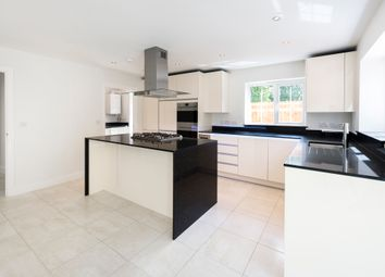 Thumbnail 4 bedroom detached house for sale in Shrewsbury Road, Bomere Heath