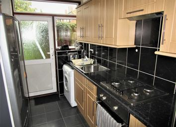 Thumbnail 2 bedroom terraced house for sale in Hetherington Close, Slough