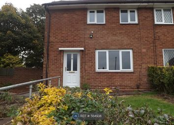 Thumbnail 3 bed semi-detached house to rent in Kernthorpe Road, Birmingham