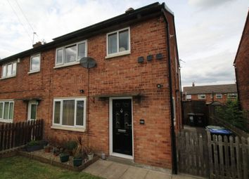Thumbnail 2 bed terraced house for sale in Airedale Avenue, Cottingley, Bingley