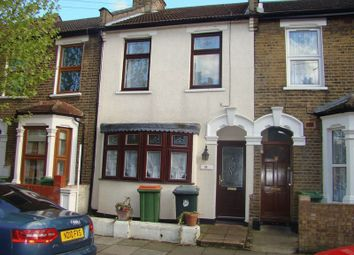 Thumbnail 3 bedroom terraced house to rent in Perth Road, London