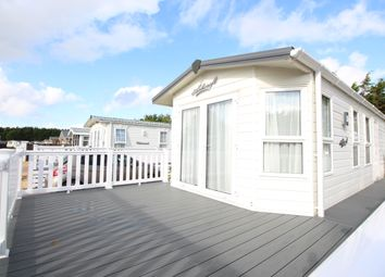 Melville Road, Southsea PO4. 2 bed mobile/park home for sale