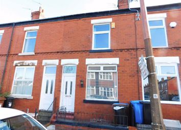Thumbnail 2 bed terraced house to rent in Reservoir Road, Edgeley, Stockport