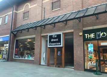 Thumbnail Retail premises to let in 13 Portland Walk, Barrow In Furness, Cumbria