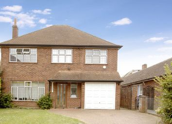 Thumbnail 5 bedroom detached house to rent in Richmond Drive, Shepperton