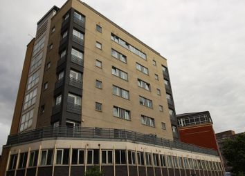 Thumbnail 2 bed flat to rent in Loxley Court, St. James's Street, Nottingham