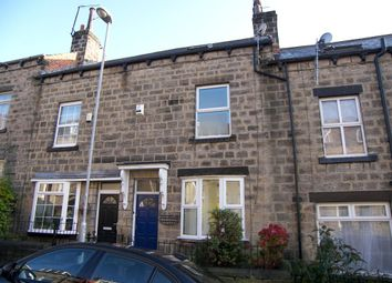 Thumbnail 3 bed detached house to rent in Rose Avenue, Horsforth, Leeds, West Yorkshire