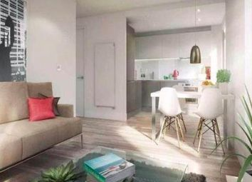 Thumbnail 2 bed flat for sale in Cedar House, North West Village, Wembley Park