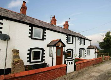Thumbnail 3 bed cottage for sale in Talwrn Cottages, Wrexham, Clwyd